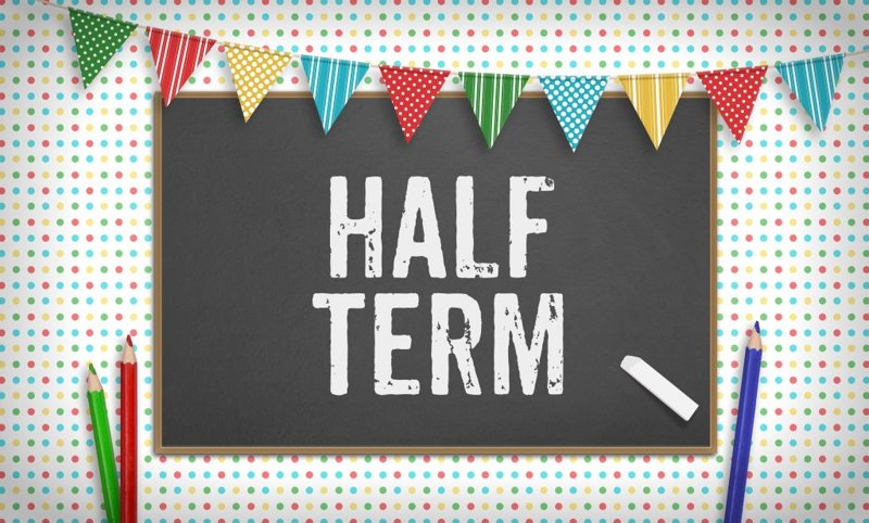 Please visit our virtual learning page for half term activities to keep you mentally and physically active!